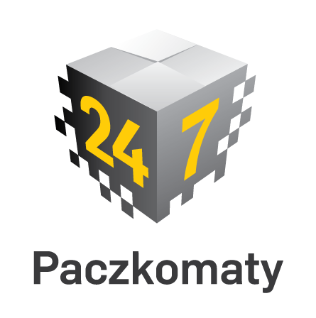 Logo Paczkomaty