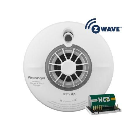 Czujnik Ciepła Z-Wave FireAngel HT-630