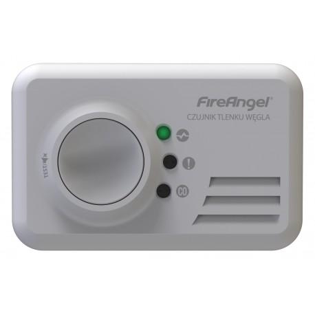 Czujnik Tlenku Węgla FireAngel CO-9X10