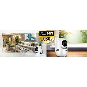 KAMERA IP SH200XA 1080p - NIANIA WIFI - ŚLEDZENIE
