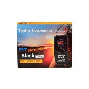 Tester trzeźwości FITalco Black