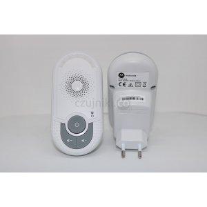 Niania elektroniczna audio Motorola MBP8