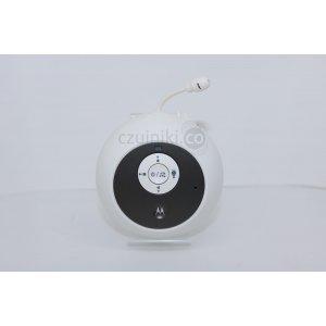 Niania elektroniczna audio z elektronicznym zegarem pielęgnacji dziecka Motorola MBP161 TIMER