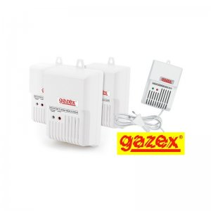 Czujnik gazu ziemnego GAZEX DK-12.P