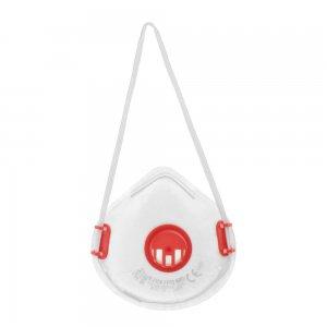 Maska ochronna ANTYWIRUSOWA X210V FFP2