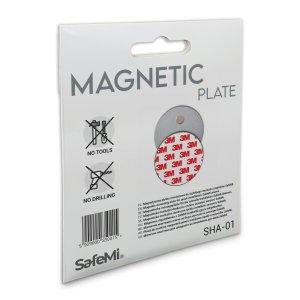 Magnetyczna Płytka Montażowa ORNO OR-DC-622