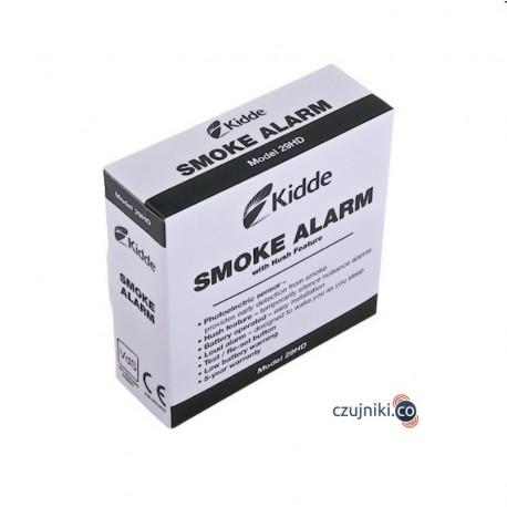 Czujnik dymu KIDDE 29HD