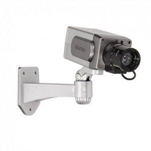 Atrapa kamery monitorującej CCTV z czujnikiem ruchu ORNO OR-AK-1206