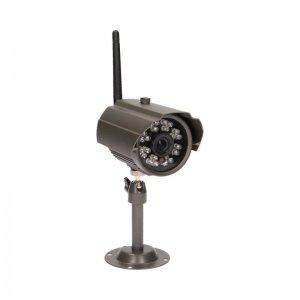 Bezprzewodowa kamera CCTV ORNO OR-MT-JE-1801KC