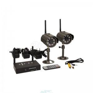 Bezprzewodowy system do monitoringu ORNO OR-MT-JE-1803