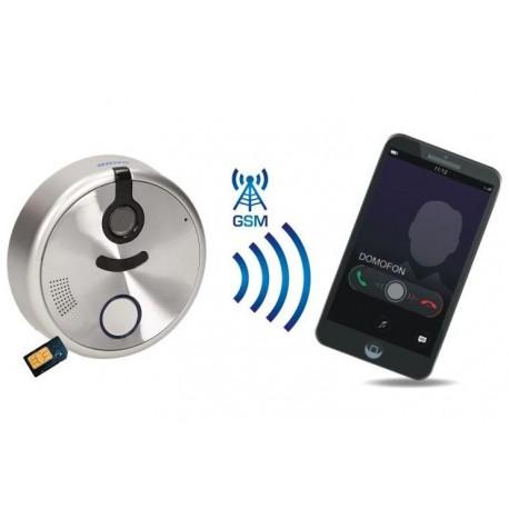 Domofon mobilny GSM ORNO OR-DOM-GS-925