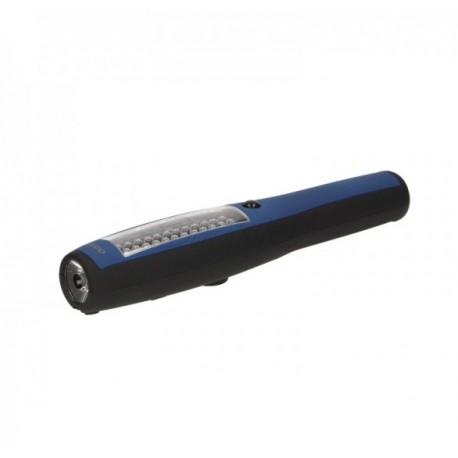 Latarka warsztatowa LED z magnesem ORNO OR-LT-1509