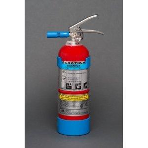 Gaśnica płynowa GAZ-TECH GW-2X ABF