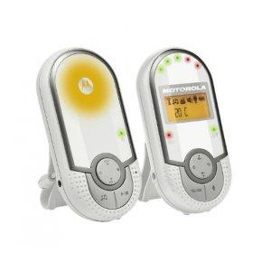 Niania elektroniczna audio Motorola MBP16