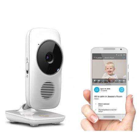 Kamera z Wi-Fi do monitoringu dziecka Motorola MBP67 CONNECT