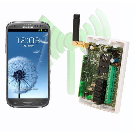 Uniwersalny moduł GSM2000