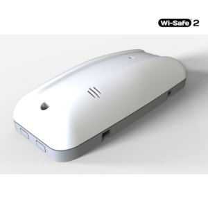 Przekaźnik WRLYM-1EU FireAngel 230V/12V do systemu Wi-Safe 2