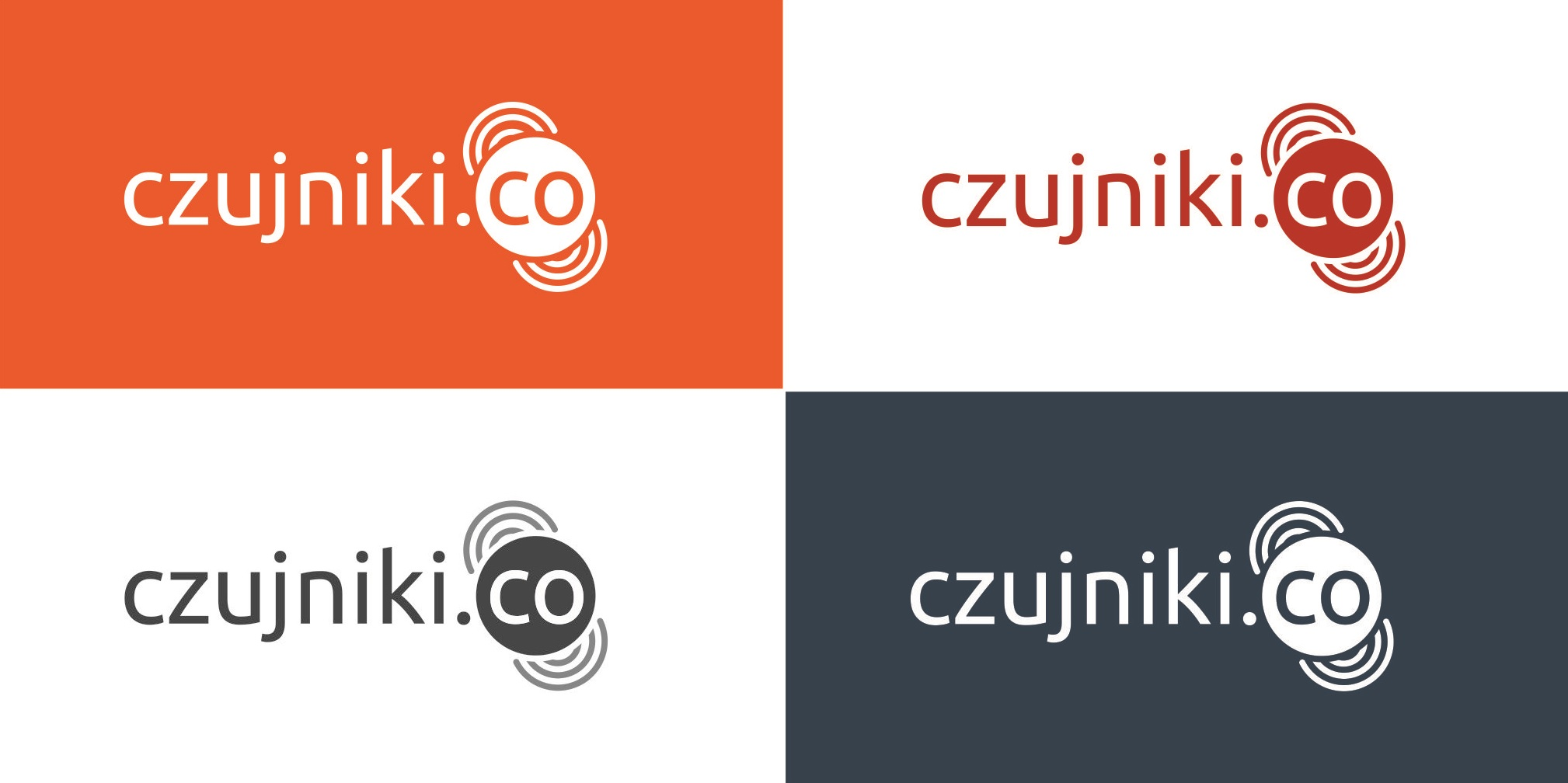 Logo CZUJNIKI.CO
